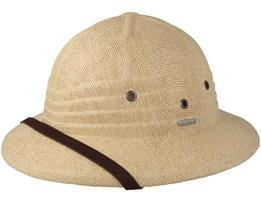 Tropical Beige Helmet - Stetson