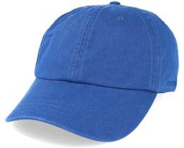 Baseball Cotton Blue Adjustable - Stetson