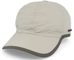Baseball Cap Outdoor Beige Adjustable - Stetson