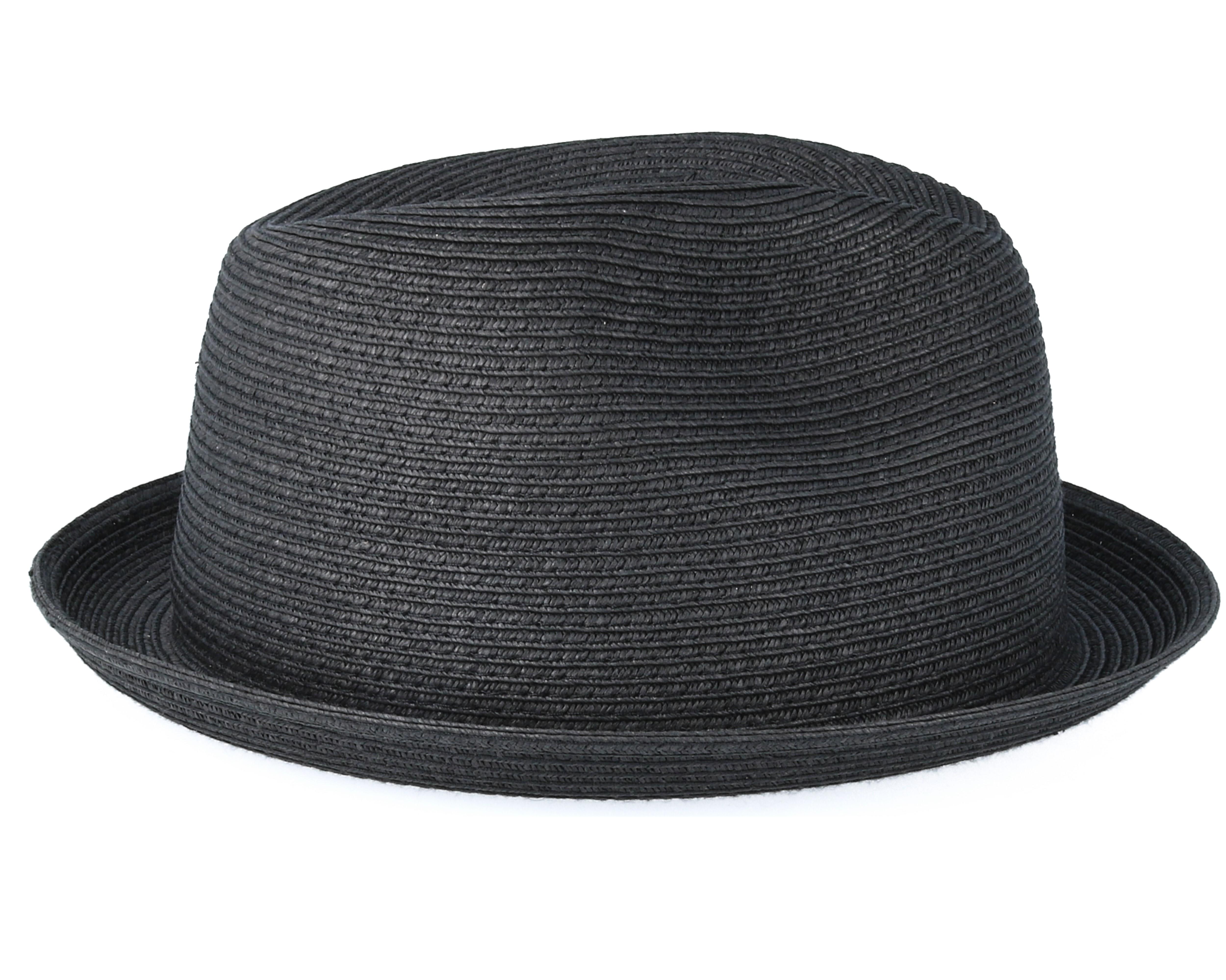 Player Toyo Black Straw Stetson Hats Hatstore Co Uk
