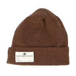 5aa821315 Merino Wool Brown Cuff - Stetson