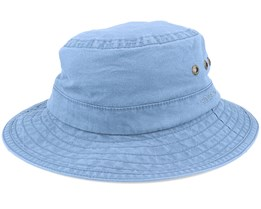 Delabe Organic Cotton Blue Bucket - Stetson