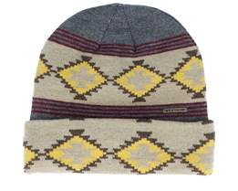 Navajo Pattern Cuff - Stetson