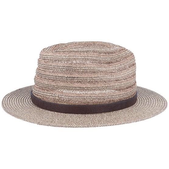 Stetson Traveller Toyo Hat Natural