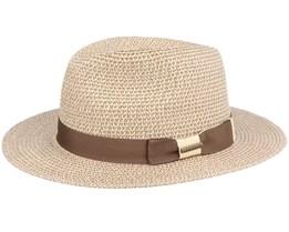Tiller Toyo Straw Hat - Stetson