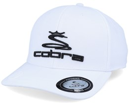 Ball Marker White Adjustable - Cobra