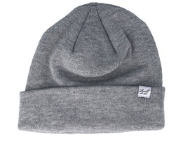 Heather Grey Beanie Cuff - Reell