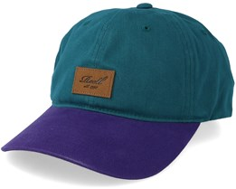 Tone Petrol Blue/Purple Adjustable - Reell
