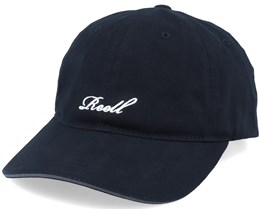 Single Script 120 Black Adjustable - Reell