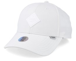 Truefit Flex Basic Beauty White Adjustable - Djinns