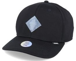 6P Truefit 2.0 Basic Beauty Jersey Black Adjustable - Djinns