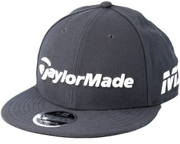 Tour 9Fifty Grey Snapback - Taylor Made