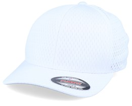 Athletic White Flexfit - Flexfit