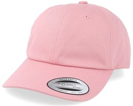Strap Cap Pink Adjustable - Yupoong