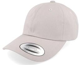 Silver Grey Adjustable - Yupoong