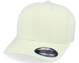 Pastel Melange Cream Yellow Flexfit - Flexfit
