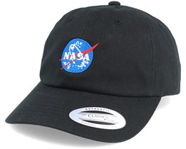 Nasa Black Adjustable - Mister Tee