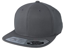 Lux Grey 110 Snapback - Flexfit