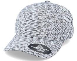 Delta Unipanel Melange Silver Flexfit - Flexfit