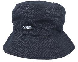 Master Maze Warm Black Bucket - Cayler & Sons