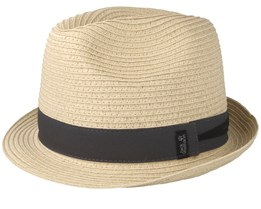Journey Nature Straw Hat - Jack Wolfskin