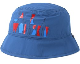 Kids Supplex Magic Forest Ocean Wave Bucket - Jack Wolfskin