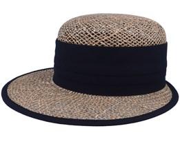 Woman Cap Nature Straw Hat - Seeberger