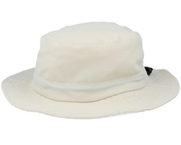 Fisher Rain Hat Beige Bucket - Seeberger