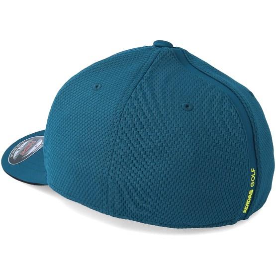 8205df0f660 Tour Climacool Petrolnit Flexfit - Adidas cap - Hatstore.co.in