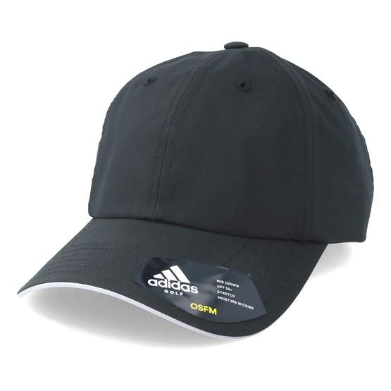 Keps Preformance Stretch Black Adjustable - Adidas - Svart Reglerbar