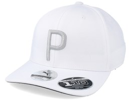 P White 110 Adjustable - Puma