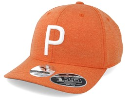 P Orange 110 Adjustable - Puma