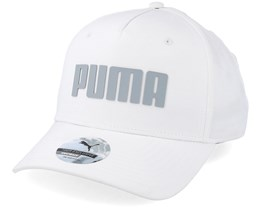 Go Time Flex White Adjustable - Puma
