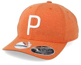 Kids P Orange Youth 110 Adjustable - Puma
