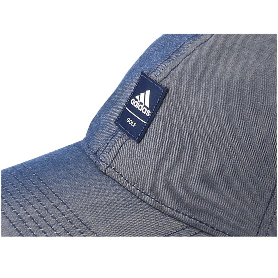 Adidas Mully Performance Baseball Cap Blau