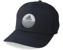 Globe Black/Black Trucker - Adidas