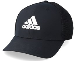 A-Stretch Tour Black Flexfit - Adidas