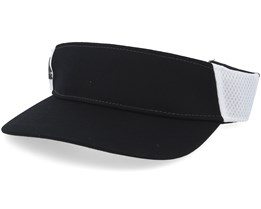 Iw Crown Black/White Visor - Adidas