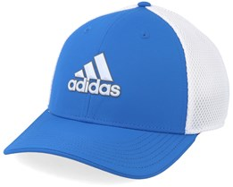 A-Stretch Blue/White Adjustable - Adidas