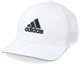 7eee0531166 A-Stretch Tour White Flexfit - Adidas