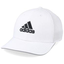 first rate e2c96 fe087 Adidas A-Stretch Tour White Flexfit - Adidas AU  31.49 AU  34.99