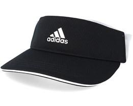 W 3 STP Black/White Visor - Adidas