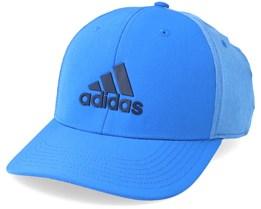 A-Stretch Bos T True Blue Adjustable - Adidas
