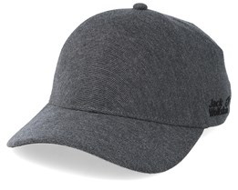 Seamless Urban Dark Grey Adjustable - Jack Wolfskin