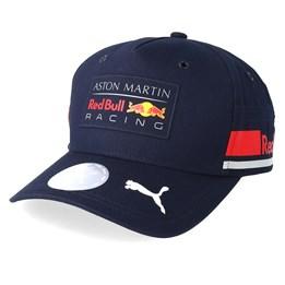 reputable site 586ca 0dbc3 Formula One Kids Red Bull Racing Team Gear BB Navy Adjustable - Formula One  AU  39.99