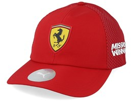 Scuderia Ferrari BB Red Adjustable - Formula One