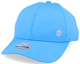 Women's Sport Cap Ethereal Blue Adjustable - Puma