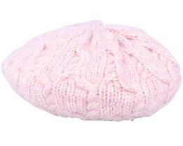 Glas Stones Pink Beret - Seeberger