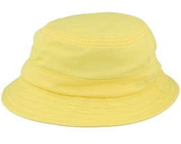 Cotton Twill Yellow Bucket - Stetson
