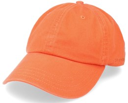 Baseball Cotton-85 Orange Dad Cap - Stetson
